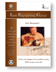 Irish Fingerpicking Guitar