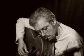 Jean BANWARTH : guitare, bouzouki